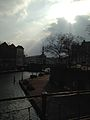 Canal in Huis Ten Bosch 20140118-10.jpg