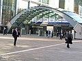 Canary Wharf Underground Station - geograph.org.uk - 771026.jpg