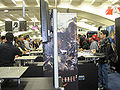 Capcom booth at WonderCon 2010 2.JPG