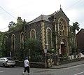 Capel Moreia, Lon Cilbedlam-Dale Street - geograph.org.uk - 1341163.jpg