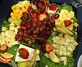 Capitola Dickerson memorial 26 fruit and cheese.jpg