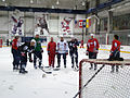 Caps practice 4 - March 7, 2009 (3336270649).jpg