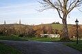 Caravans, holiday park, Cofton - geograph.org.uk - 1621334.jpg