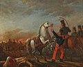 Carga de caballería - Carlos Morel.jpg