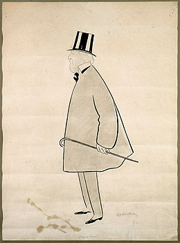 Caricature of Jacques Doucet by Leonetto Cappiello, 1903.jpg
