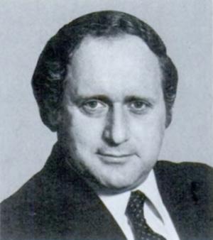 United States Senate election in Michigan, 1978 - Image: Carl Levin 100th Congress