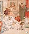 Carl Larsson - Min äldsta dotter 1904.jpg