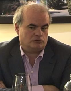 Carlos Martínez Gorriarán Spanish politician