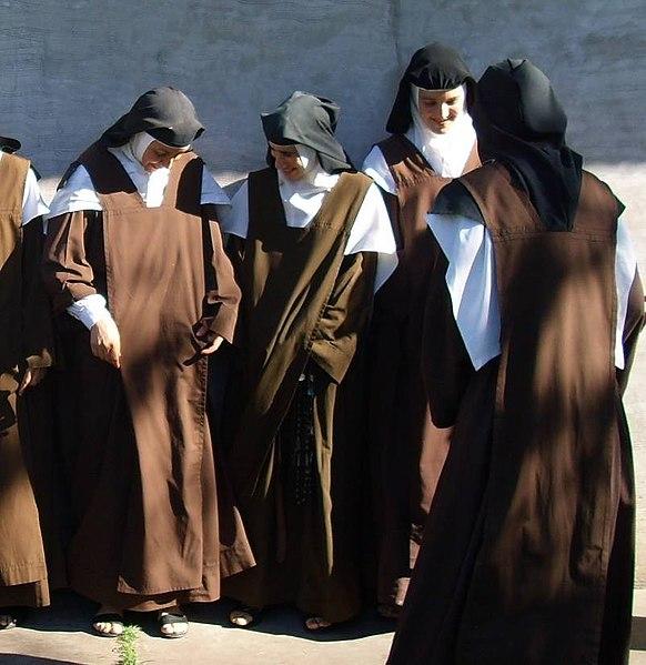 https://upload.wikimedia.org/wikipedia/commons/thumb/6/61/Carmelitas_de_la_comunidad_de_Nogoy%C3%A1.jpg/582px-Carmelitas_de_la_comunidad_de_Nogoy%C3%A1.jpg