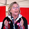 Carolyn Bennett at podium-Crop.jpg