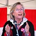 Carolyn Bennett at podium-Crop.jpg