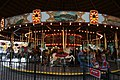 Carousel Horses at DelGrosso Park - panoramio (8).jpg