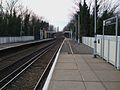 Carshalton station look southbound.JPG
