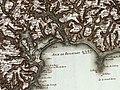 Carte de Cassini Île-Tudy- Bénodet.JPG