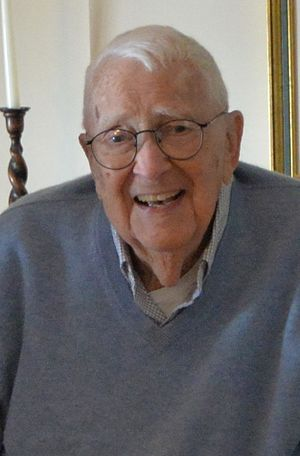 Jack Davis (cartoonist) - Davis in 2015