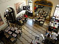 Casa Elenei Lupescu pe Bd. Pache Protopopescu nr. 51, Bucuresti sect. 2, (interior 7).JPG