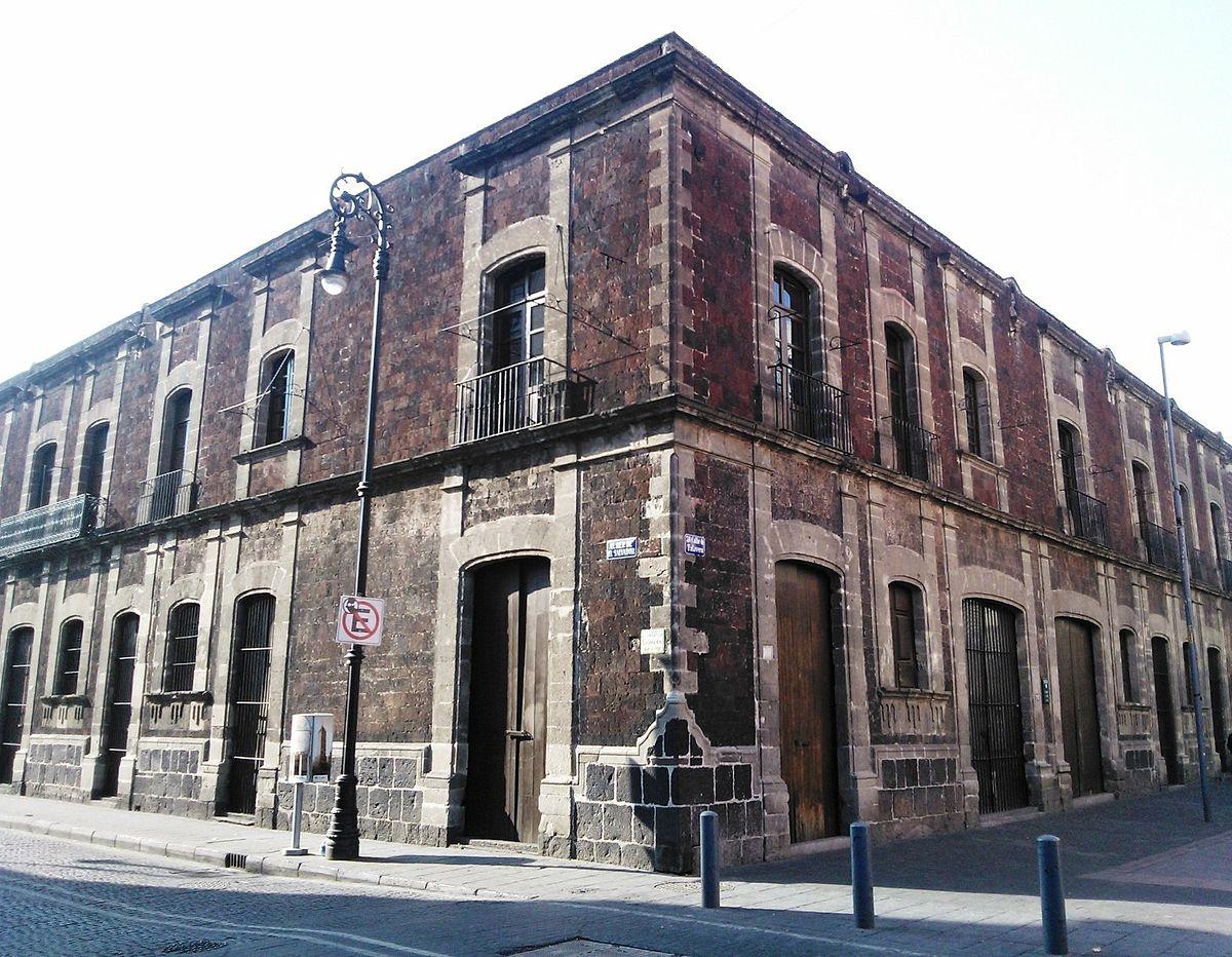 Centro cultural casa talavera wikipedia la enciclopedia - El mercadillo de talavera ...