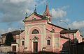 Casalmaggiore - Chiesa di San Leonardo - Facciata.JPG