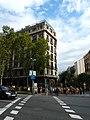 Cases Almirall - Via Catalana - abans de l'hora P1200358.jpg