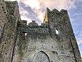Cashel Cathedral, Rock of Cashel, Caiseal, Éire (46591679371).jpg