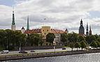 Castillo de Riga, Letonia, 2012-08-07, DD 05.JPG