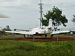 Castle Air Museum Atwater Cessna T-37B Tweety Bird P4100352.jpg