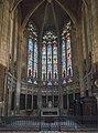 Cathédrale Saint-Étienne de Toulouse - chapelle des reliques.jpg