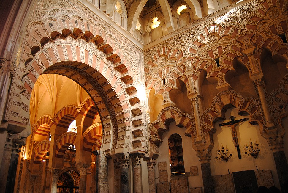 Cathedral-Great Mosque of Cordoba - Andalucia - Spain - panoramio