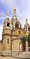 Cathedral Saint Alexandre Nevski in Paris 009.jpg