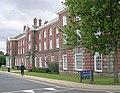 Cavendish Building - Beckett's Park - Leeds Metropolitan University - geograph.org.uk - 541499.jpg