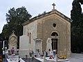 Cemetery Chapel Triq Duramblat Mosta Malta 4.jpg