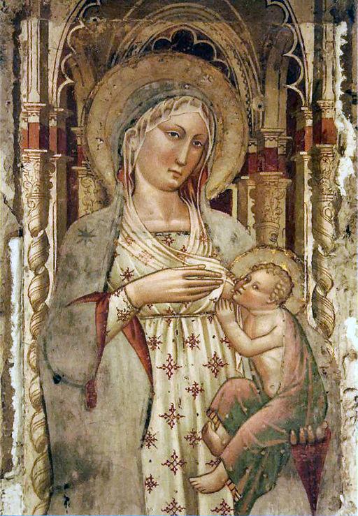 Cenni di Francesco, San Lazzaro, Lucardo