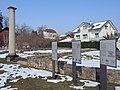 Centum Prata (Kempraten) - forum - Meienbergstrasse 2013-02-25 14-44-50 (P7700).JPG