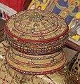 Ceremonial Basket at the Monastery of Na'akuto La'ab (3421991560).jpg