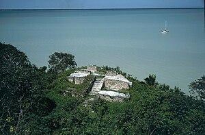 Cerros - Ruins of Cerros