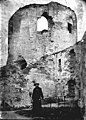 Château-Gaillard - Tour - Andelys (Les) - Médiathèque de l'architecture et du patrimoine - APMH00033581.jpg
