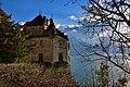 Château de Chillon(Chillon Castle) on Lake Geneva Shore (Ank Kumar, Infosys) 04.jpg