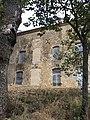 Château de Sérillac east wing.jpg