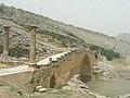 Chabinas-Brücke Cendere-Brücke Septimius-Severus-Brücke (um 200) (40413953282).jpg