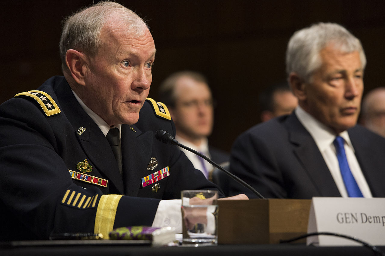 File chairman of the joint chiefs of staff gen martin e for Chair joint chiefs of staff