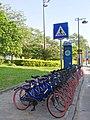 Chaozhou, Guangdong, China - Dingda Bike Station.jpg