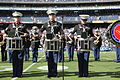 Chargers host Military Appreciation Day with American flag unfurling DVIDS443245.jpg