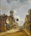 Charles Deane - Guildford High Street (c.1828).jpg