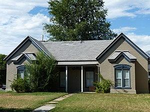 Charles E. Davies House - Charles E. Davies House
