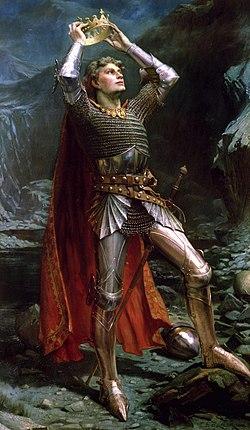 avatar de Aldrian le Doré d'Alaykjdu (Ancien roi d'Alaykjdu, protecteur et libérateur de Valtordu. Désormais exilé.)