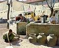 Charles Frederic Ulrich - washerwomen seville.jpg