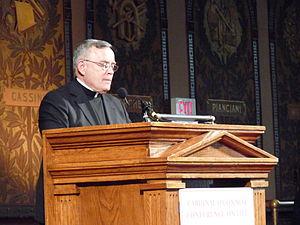 Roman Catholic Archdiocese of Philadelphia - Charles Joseph Chaput, O.F.M. Cap, Archbishop of Philadelphia.