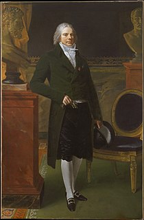 Charles Maurice de Talleyrand-Périgord French diplomat