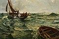 Charles Napier Hemy - Boat Adrift.jpg