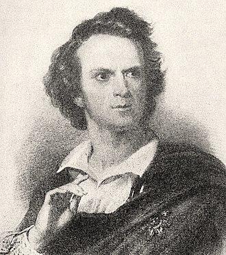 Charles Walter Couldock - Couldock as Hamlet